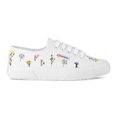 2750 FLOWER BLOOM EMBROIDERY White Flowers_S31111WA9K